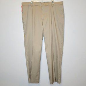 Dockers 42x32 Iron Free Classic Fit Stretch Pants